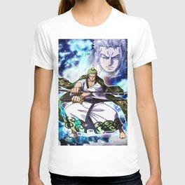Zoro wano - One piece T-shirt