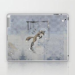 Relativity Fox Trot Laptop & iPad Skin