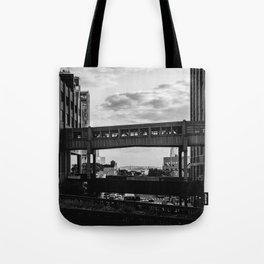 The Highline III Tote Bag