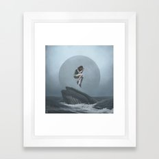 Venus Framed Art Print