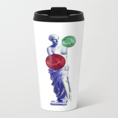 Venus Metal Travel Mug