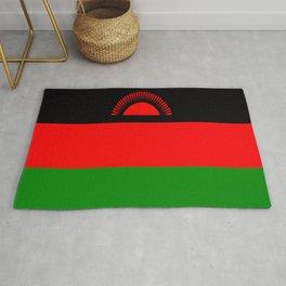 Flag of Malawi Rug