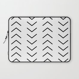 Abstract Arrows Laptop Sleeve