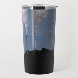 The Big Smoke - Dublin Travel Mug