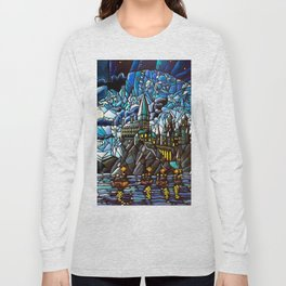 First Day of Magic... Long Sleeve T-shirt