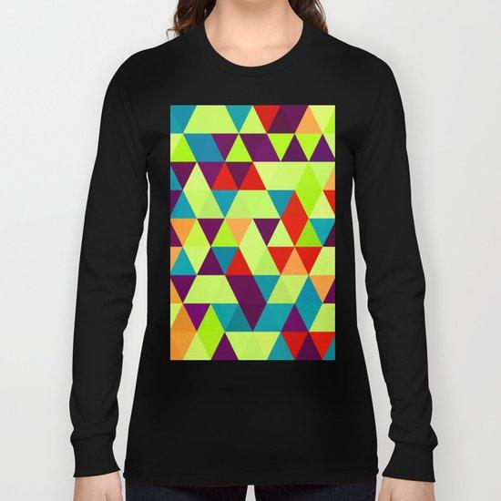 Topics Long Sleeve T-shirt