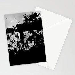neft city Stationery Cards