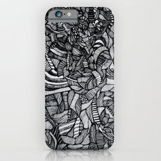 It's in the Tea Leaves iPhone 6s Slim Case