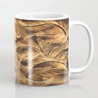 bleach Mugs featuring bleach by  Ray Athi