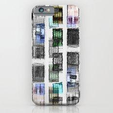 Amsterdam 30 iPhone 6s Slim Case