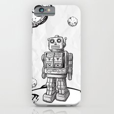Mr. Robot On The Planet Slim Case iPhone 6s
