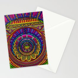 212 Stationery Cards