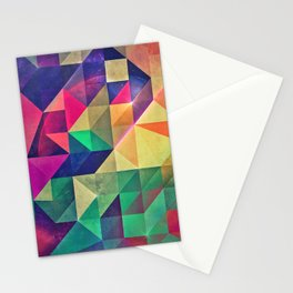 tww lyng Stationery Cards
