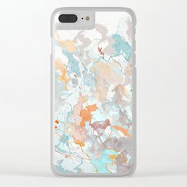 Flyby Clear iPhone Case