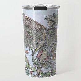 Azteca Travel Mug