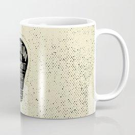 Education: Darkness to Light Coffee Mug