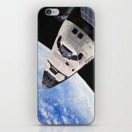 Atlantis iPhone Skin