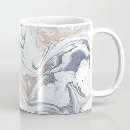 Milk and Honey Coffee Mug