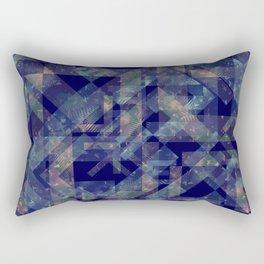 Nocturne 1 Rectangular Pillow