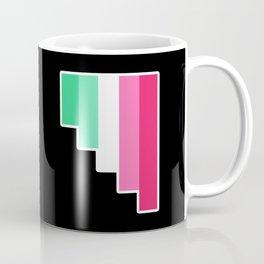 Abrosexual Coffee Mug