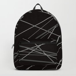 Fallow the path Backpack