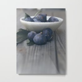 Fruit photography, food photos, macro, fine art, Metal Print