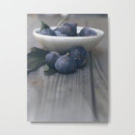 Fruit photography, food photos, macro, fine art, Metal Print