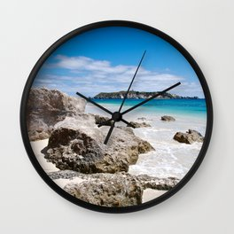 Margaret River Wall Clock
