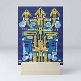 Neptunimus Prime Mini Art Print