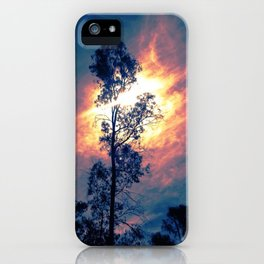 Explodesome iPhone Case