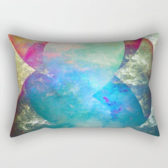 β Coronae Borealis Rectangular Pillow