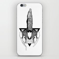 Stobe iPhone & iPod Skin