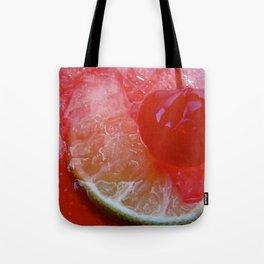Limeade Tote Bag