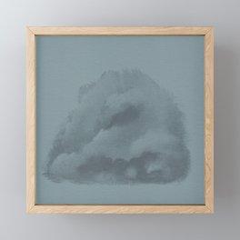 Dare to Dream - Cloud 97 of 100 Framed Mini Art Print