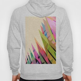 Abstract Composition 616 Hoody