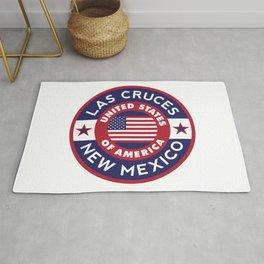 Las Cruces, New Mexico Rug