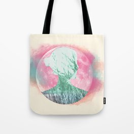 Unfolded dream Tote Bag