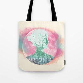 Unfolded dream Tote Bag