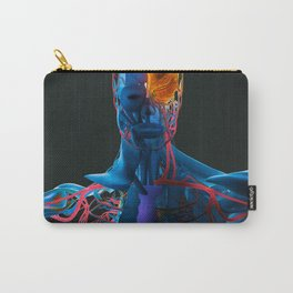 Anatomy Electric 31.0_12 Carry-All Pouch