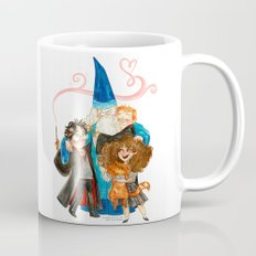 Harry Potter Hug Mug