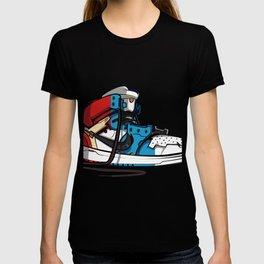 AJ1 evolution T-shirt