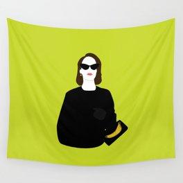Lana Banana Wall Tapestry