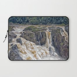 Barron Falls in Queensland Laptop Sleeve