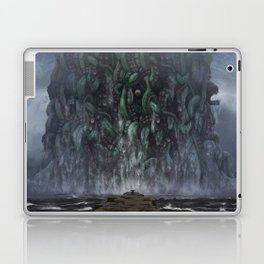 When the Stars are Right Laptop & iPad Skin