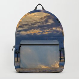 Shadows in the Sky Backpack