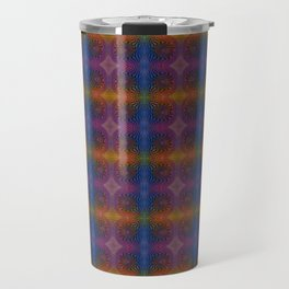 Tryptile 47c (Repeating 2) Travel Mug