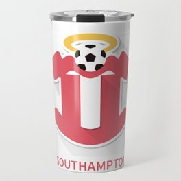 Shouthampton Smooth Logo Travel Mug