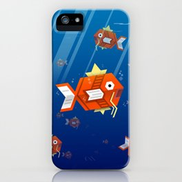 Magikarp iPhone Case