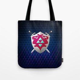 legend of zelda shield Tote Bag