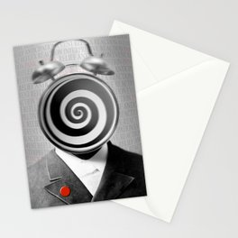 Panic! Stationery Cards